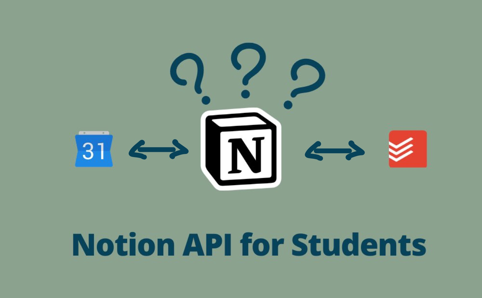 Complete Notion API Guide for Students