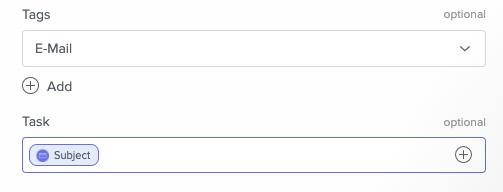 Notion API Email Automation