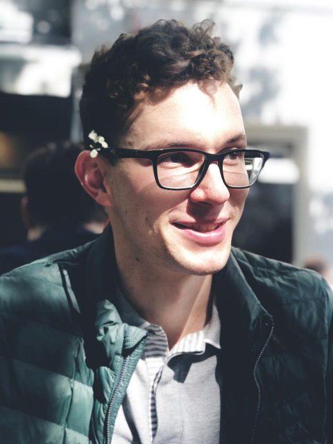 Matthias Frank Productivity Blog